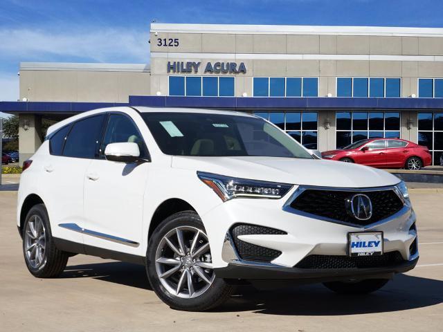 New 2021 Acura RDX in , TX
