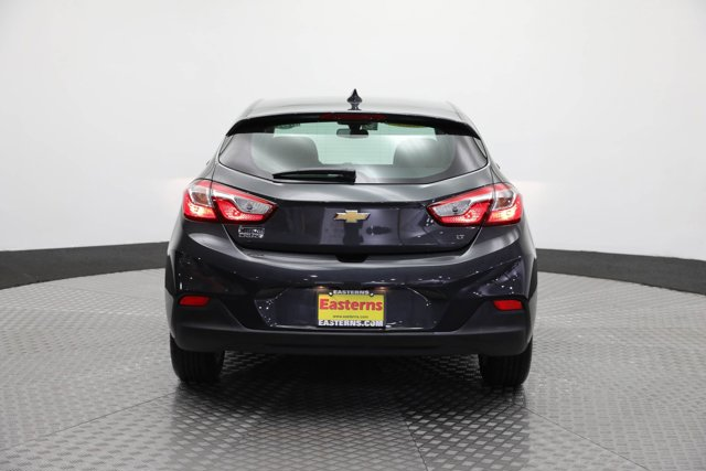 2018 Chevrolet Cruze for sale 124828 5