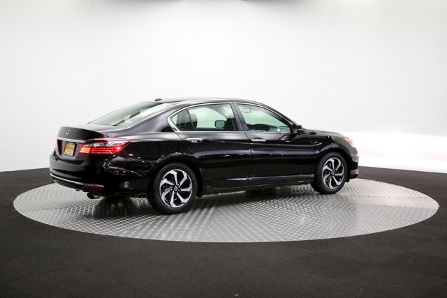 2017 Honda Accord for sale 123921 39