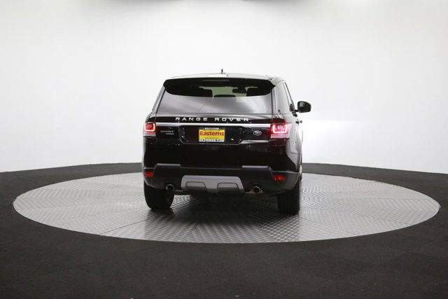 2016 Land Rover Range Rover Sport for sale 123365 35