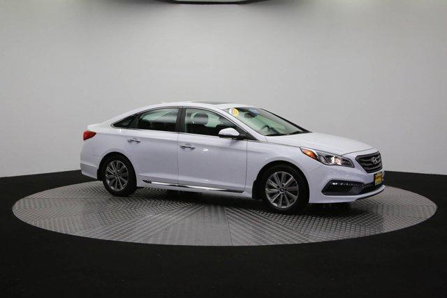 2017 Hyundai Sonata for sale 124124 43
