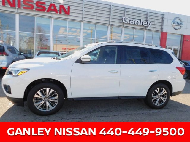Used 2019 Nissan Pathfinder in , OH