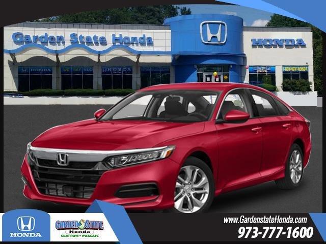 New 2019 Honda Accord Sedan in Clifton, NJ