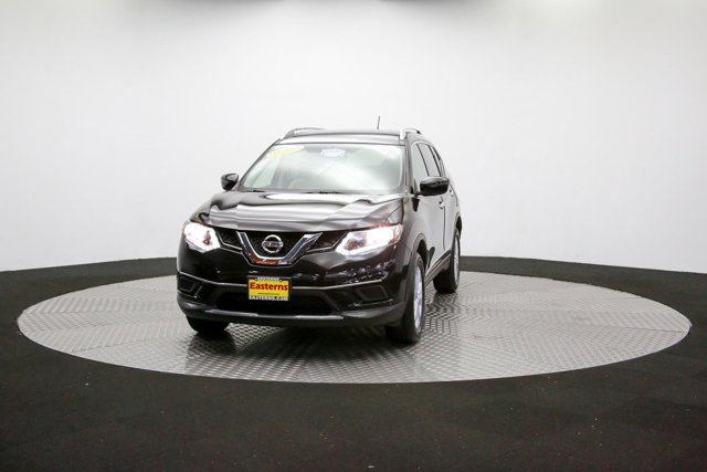 2016 Nissan Rogue for sale 122903 45