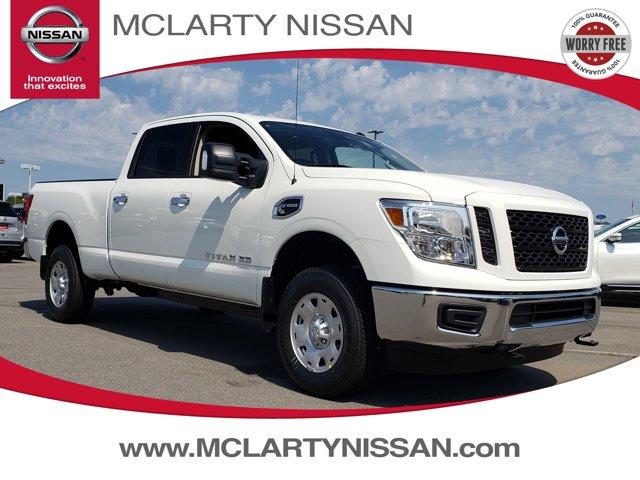 New 2019 Nissan Titan XD in Benton, AR