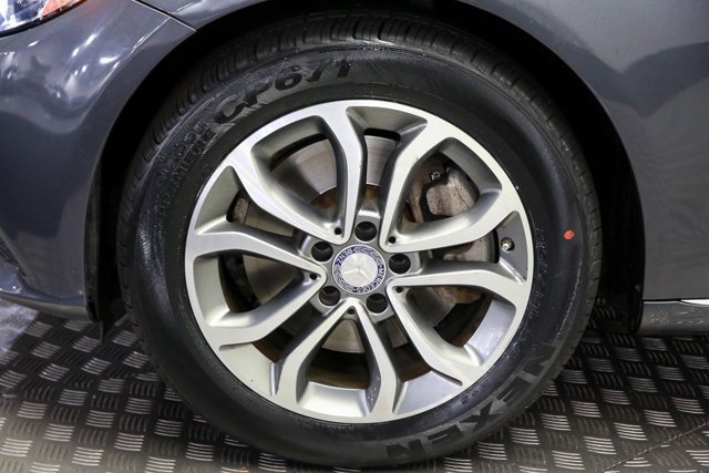 2016 Mercedes-Benz C-Class for sale 123147 27