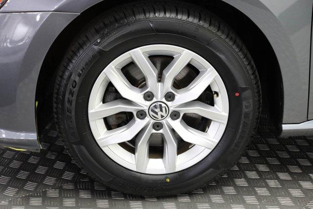 2017 Volkswagen Passat for sale 124425 27