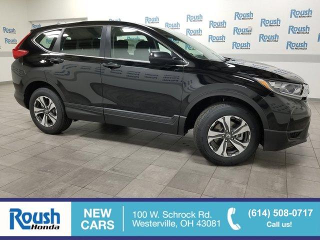New 2019 Honda CR-V in Westerville, OH