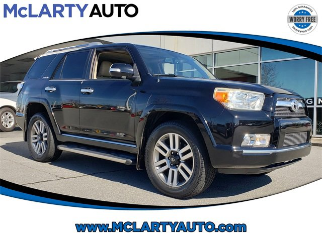 Used 2010 Toyota 4Runner in North Little Rock, AR