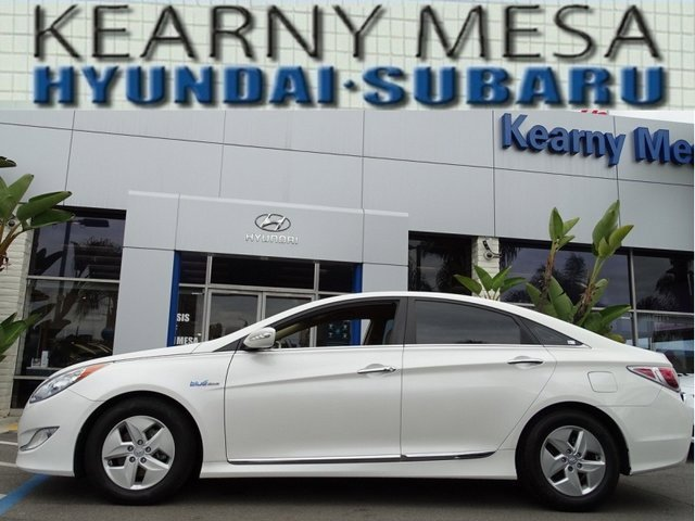Used 2012 Hyundai Sonata in San Diego, CA