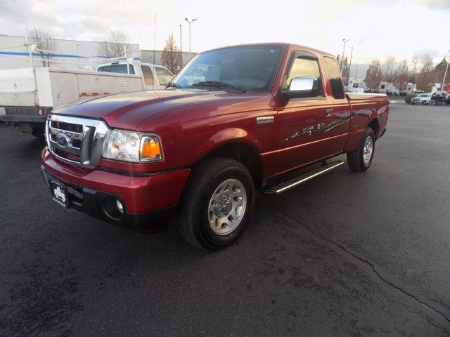 Used 2010 Ford Ranger in Burlington, WA