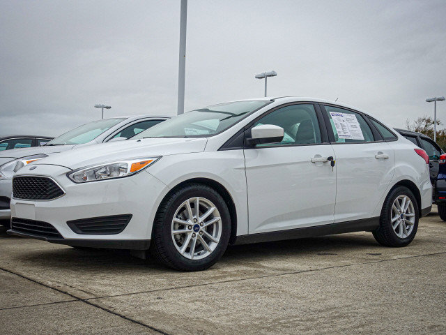 Used 2018 Ford Focus in Pascagoula, MS