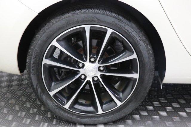 2016 Buick Verano for sale 119877 112