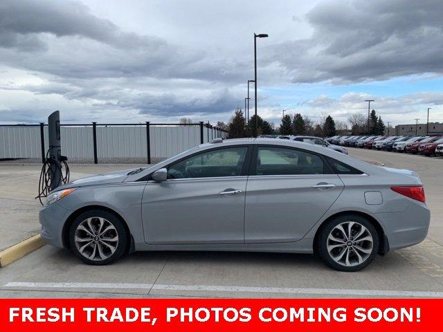 Used 2013 Hyundai Sonata in Fort Collins, CO