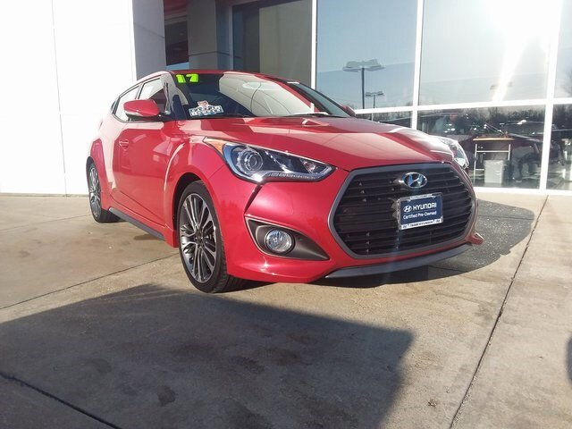 Used 2017 Hyundai Veloster in Lexington Park, MD
