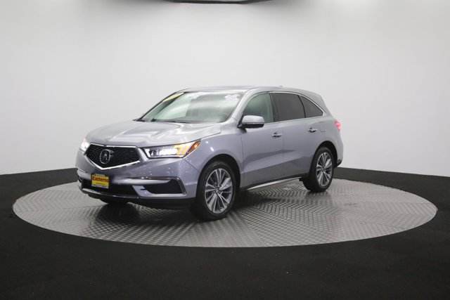 2017 Acura MDX for sale 120460 65