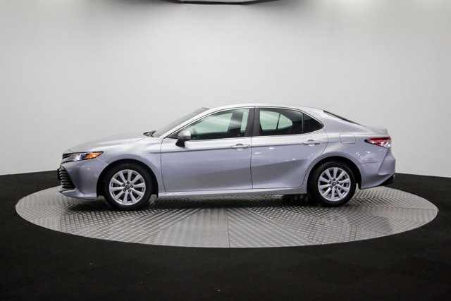 2018 Toyota Camry for sale 121811 53