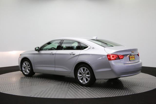 2018 Chevrolet Impala for sale 123351 56
