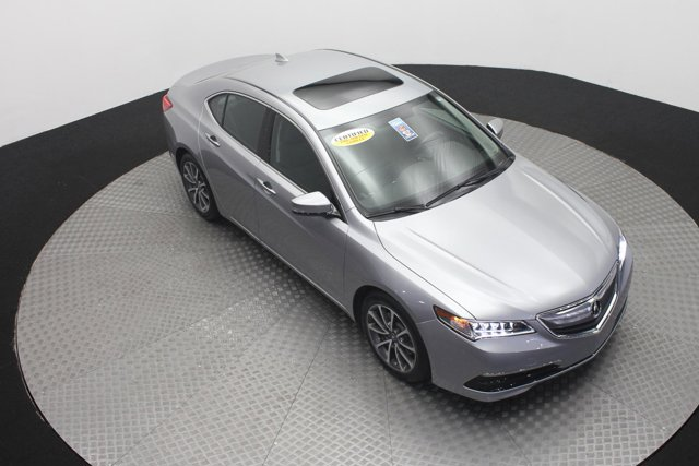 2017 Acura TLX for sale 123815 2