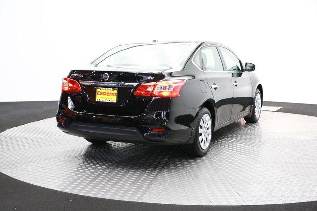 2016 Nissan Sentra for sale 122849 4