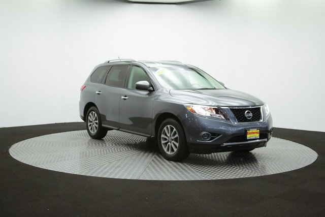 2016 Nissan Pathfinder for sale 121908A 44