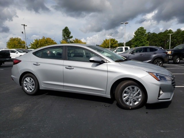 New 2020 Hyundai Elantra in , AL