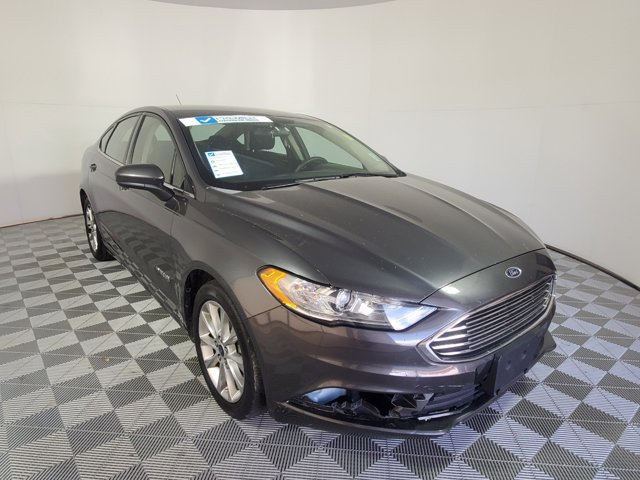 Used 2017 Ford Fusion in , LA