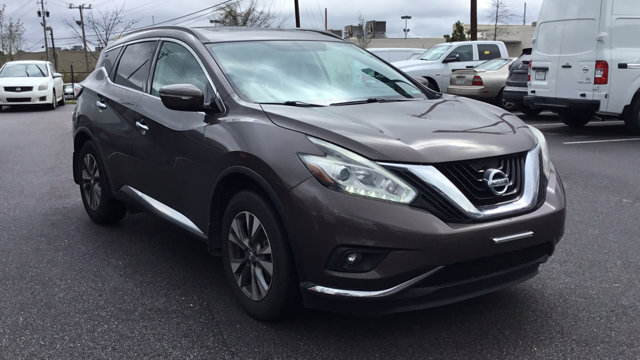 Used 2015 Nissan Murano in Hoover, AL