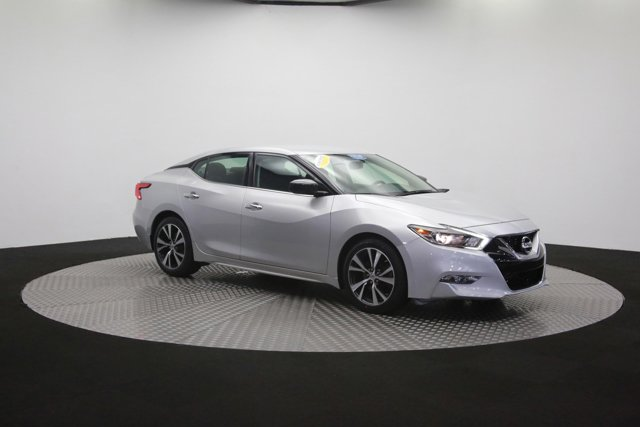 2016 Nissan Maxima for sale 120997 45