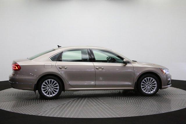 2016 Volkswagen Passat for sale 122793 41