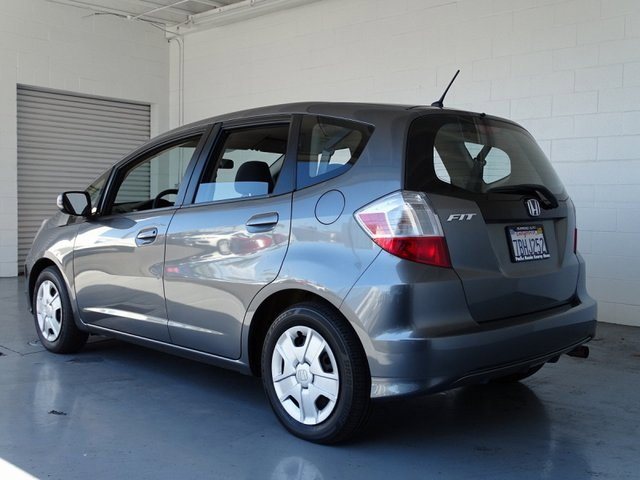 Used 2013 Honda Fit 5dr HB Auto