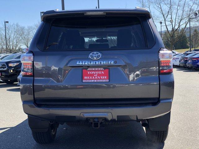 Used 2017 Toyota 4Runner SR5 Premium