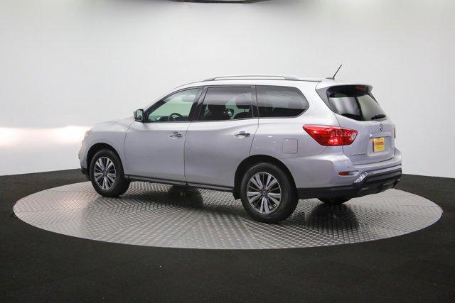 2018 Nissan Pathfinder for sale 121327 63