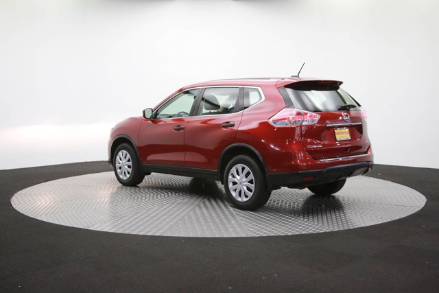 2016 Nissan Rogue for sale 124691 58