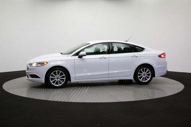2017 Ford Fusion for sale 123712 53