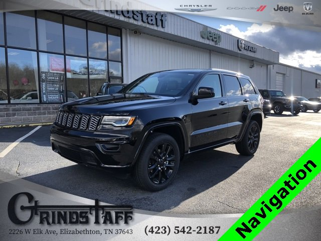 New 2020 Jeep Grand Cherokee in , TN