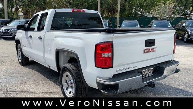 2019 GMC Sierra 1500 Limited Base