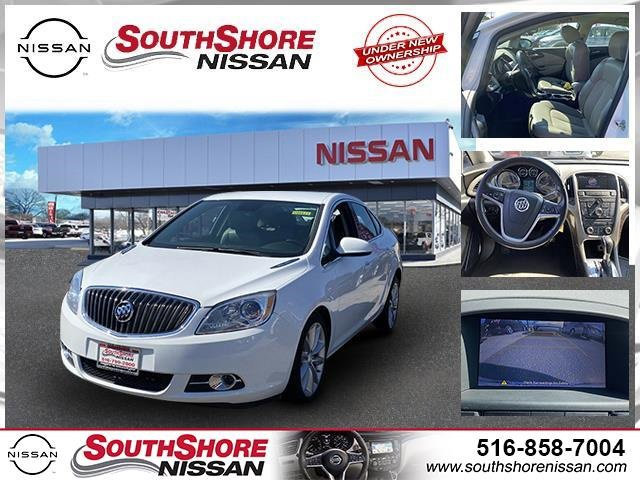 2017 Buick Verano Sport Touring 4dr Sdn Sport Touring Gas/4-cyl 2.4L/145 [0]