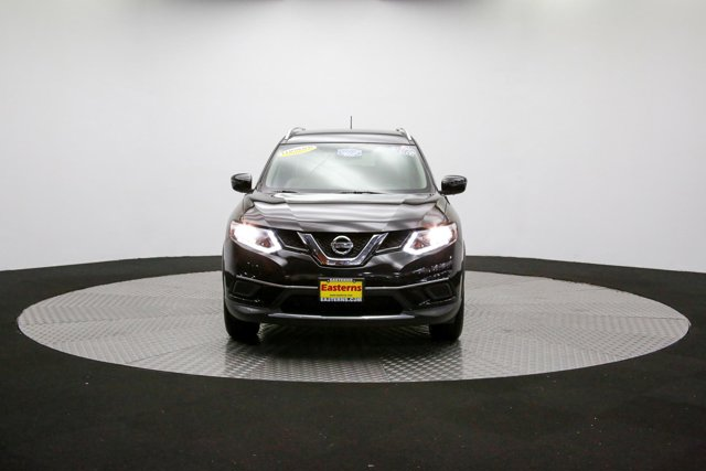 2016 Nissan Rogue for sale 122903 44
