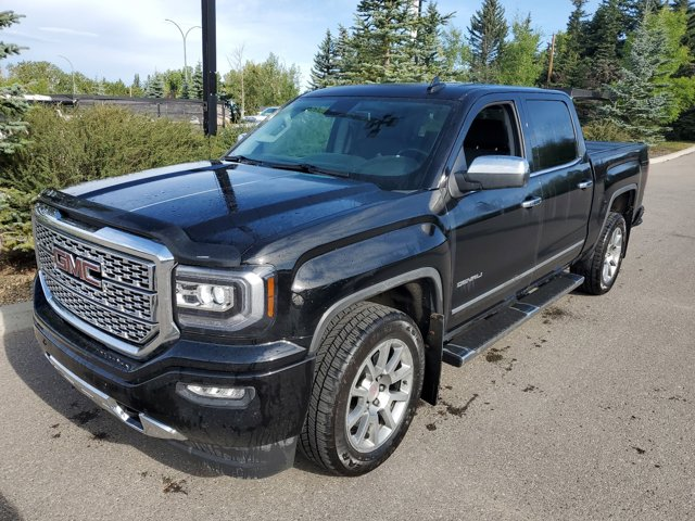 2018 GMC SIERRA 1500 Denali 4x4 – Leather Nav Sunroof  5.3 Liter [9]