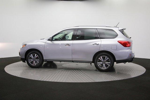 2018 Nissan Pathfinder for sale 121327 61