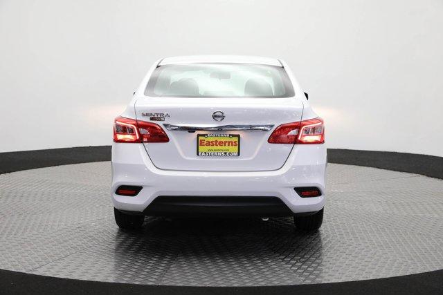 2018 Nissan Sentra for sale 124699 5