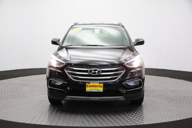 2018 Hyundai Santa Fe Sport for sale 124657 1