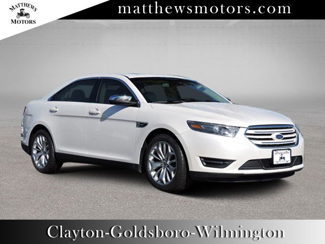 Used 2017 Ford Taurus in , NC