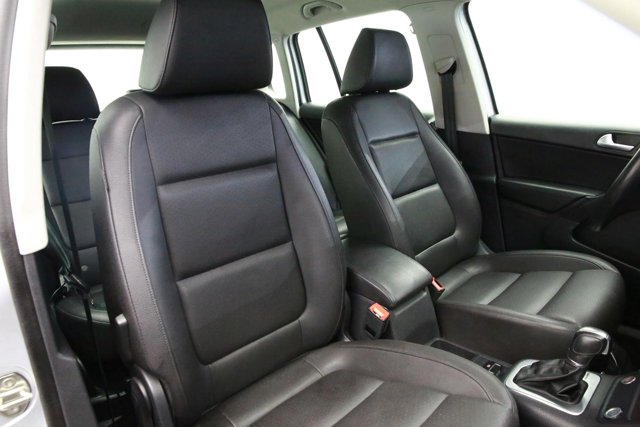 2017 Volkswagen Tiguan for sale 120667 34