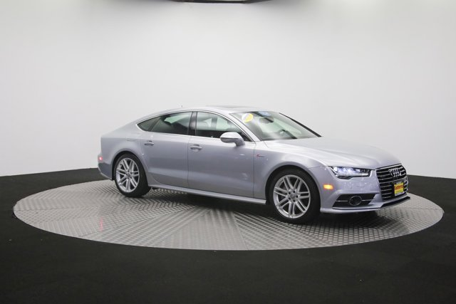 2016 Audi A7 for sale 120213 44
