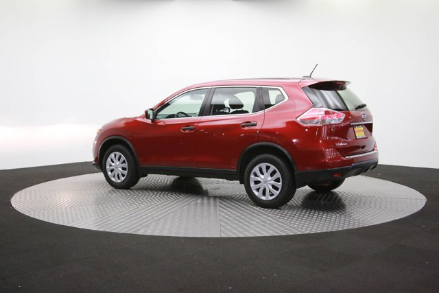2016 Nissan Rogue for sale 124691 57