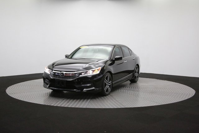 2017 Honda Accord Sedan for sale 123134 50