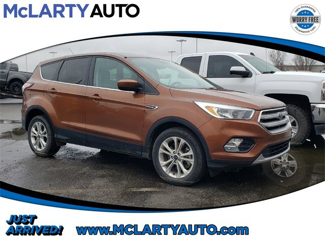 Used 2017 Ford Escape in , AR