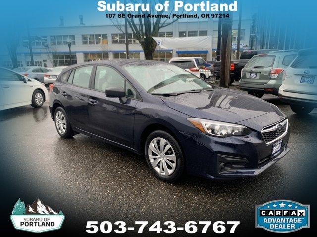 Used 2019 Subaru Impreza in , OR